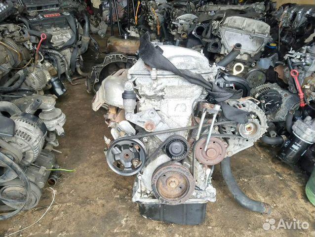 Двигатель Toyota Mark Matrix Mirai Mr2 Nadia  89524905071 купить 3