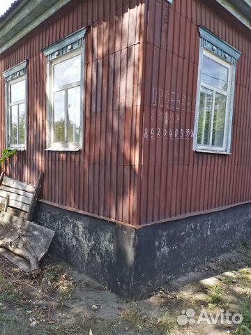 Дом 28 м² на участке 3 сот.  89081449945 купить 3