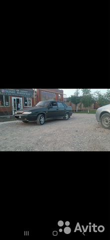 ВАЗ 2115 Samara, 2005  89659540830 купить 7