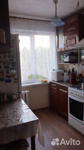 2-к квартира, 47 м², 2/5 эт.  купить 4