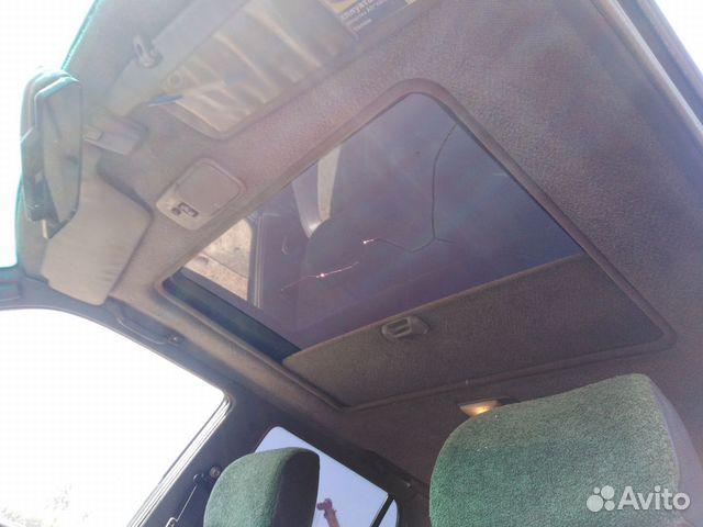 Toyota 4Runner, 1992  89630037163 купить 9