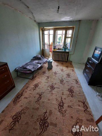 2-к квартира, 49.6 м², 2/9 эт.  89584725864 купить 3