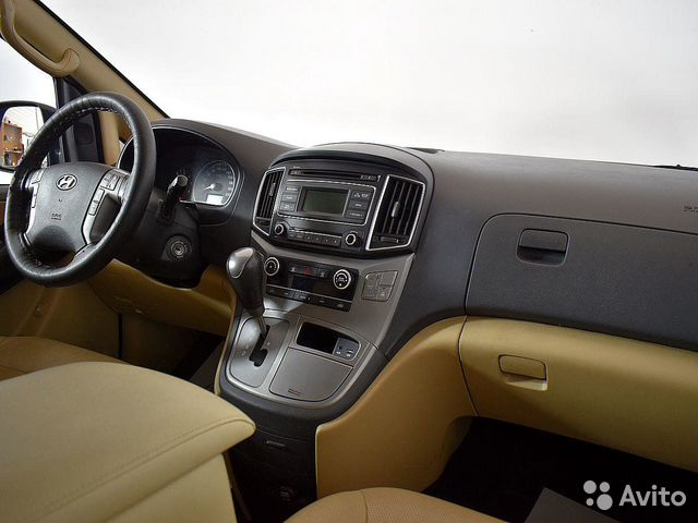 Hyundai H-1, 2016  88129216851 купить 5