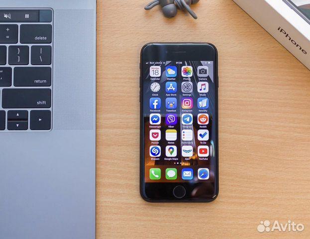 Телефон iPhone SE  купить 1
