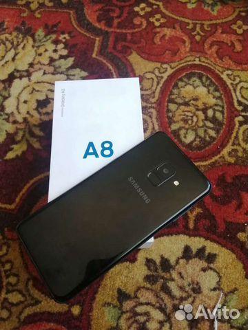 SAMSUNG Galaxy A8  купить 2