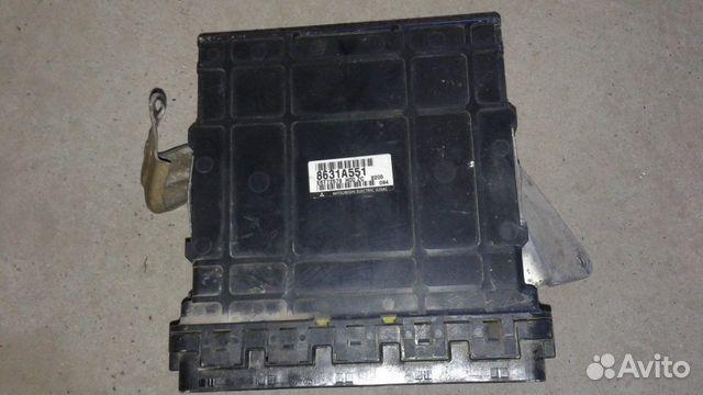 Блок управления двс (Mitsubishi Galant)  89226688886 купить 1
