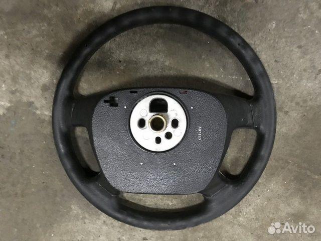 Рулевое колесо для AIR BAG (без AIR BAG)  89226688886 купить 2