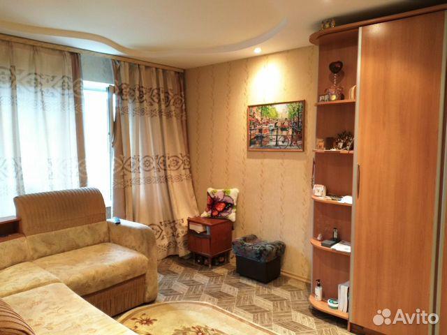 3-к квартира, 60 м², 1/5 эт.  89241512613 купить 2