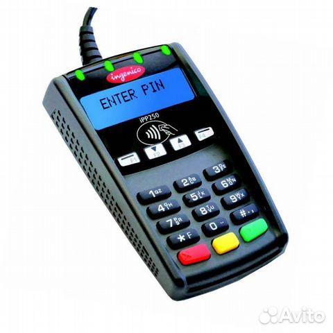 Pin-Pad ingenico IPP220  89959113133 купить 1