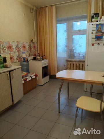 1-к квартира, 43 м², 3/4 эт.  89246619191 купить 5