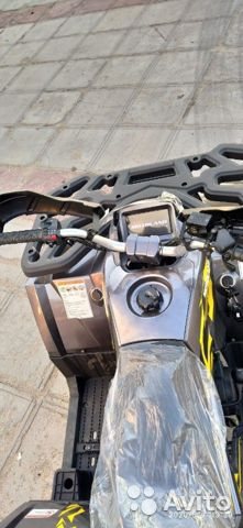 Квадроцикл motoland wild track X 2020 Липецк  89803403030 купить 7