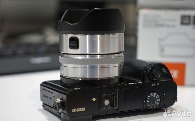 Sony VCL-ECF1 fisheye converter рыбий глаз  купить 6
