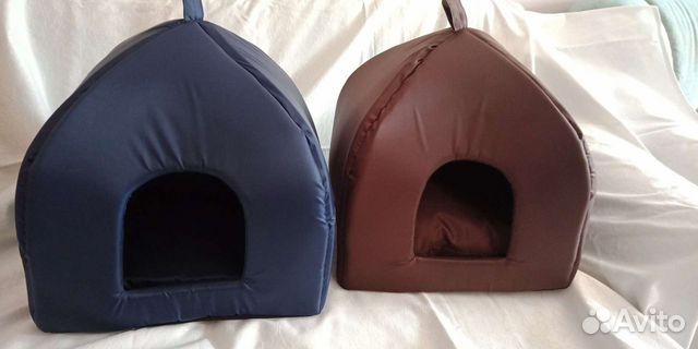 Домик для кошек и собак  89066411758 купить 1