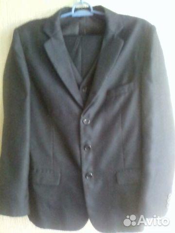 Школьный костюм  89996836861 купить 1
