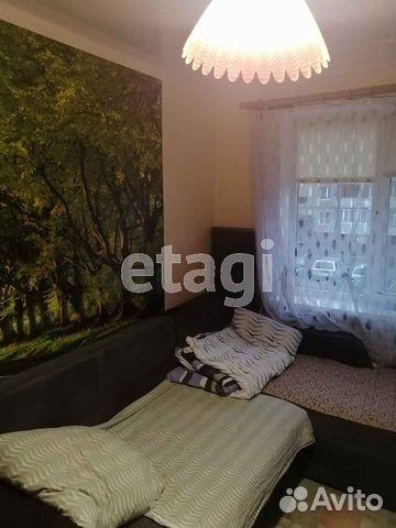 3-к квартира, 63 м², 2/5 эт.  89065268958 купить 2