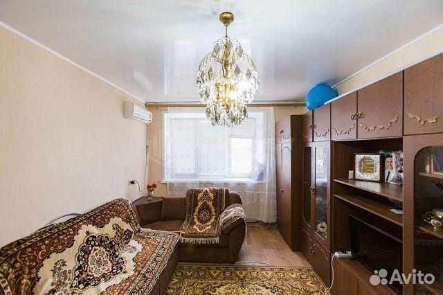 3-к квартира, 69.3 м², 5/5 эт.  89275527780 купить 2