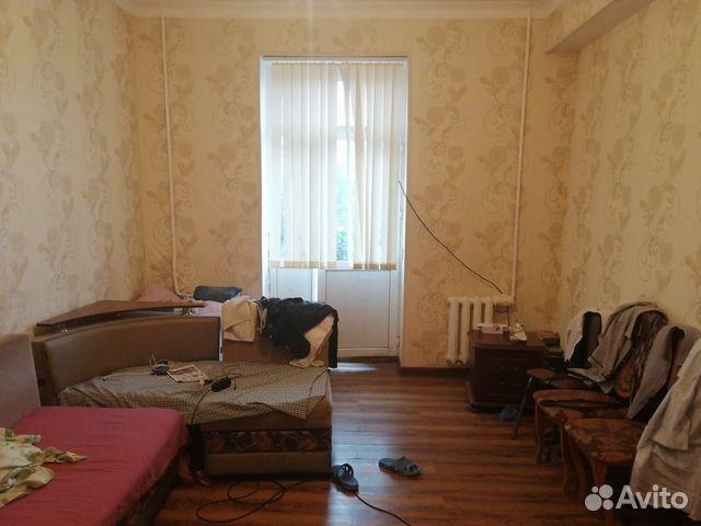 2-к квартира, 58.5 м², 2/5 эт.  89635824599 купить 1