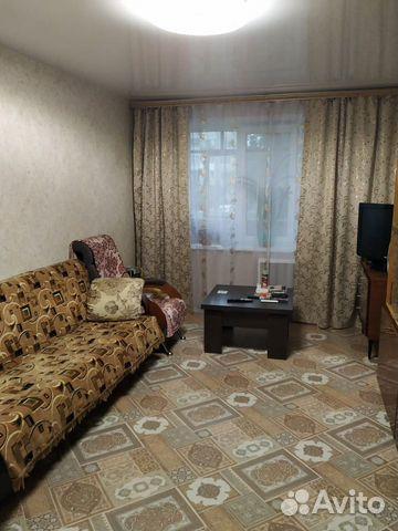 2-к квартира, 46.5 м², 1/5 эт.  89997859138 купить 5