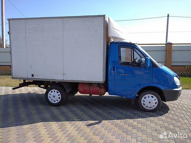 ГАЗ ГАЗель 3302, 2009  89587929821 купить 1
