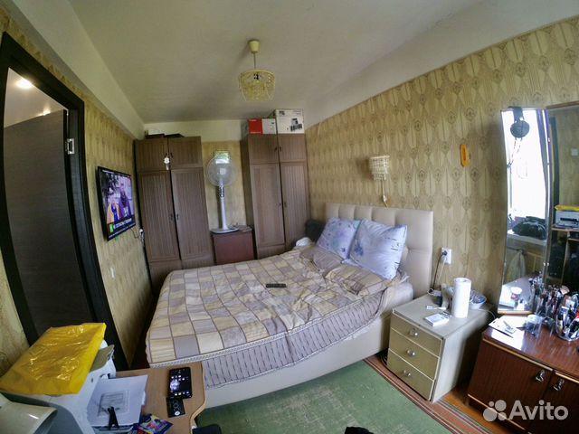 3-к квартира, 59 м², 4/5 эт.  89602101098 купить 7