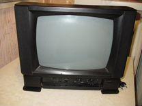 "Телевизор ч/б 11"", самовывоз — Аудио и видео в Саратове"