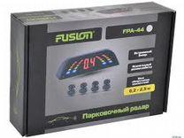 Парковочный радар Fusion FPA-44 — Запчасти и аксессуары в Краснодаре