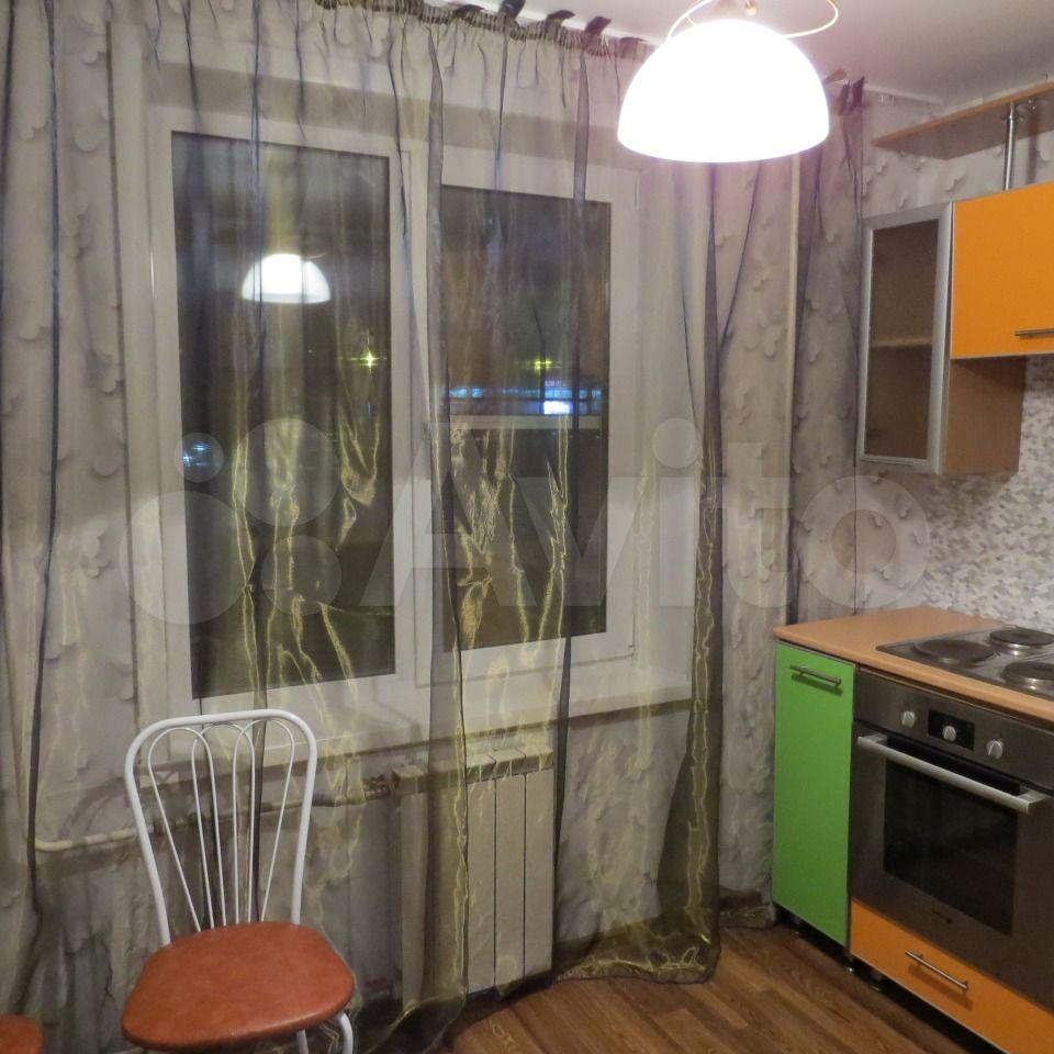 1-к квартира, 33 м², 2/9 эт.  89130991095 купить 4