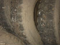Колеса Шины от газ паз