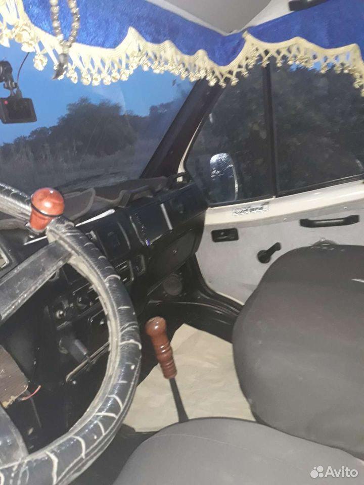 ГАЗ ГАЗель 3302, 1997 89640521573 купить 4