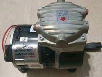Компрессор, вакуумный насос Gast 74R130