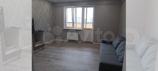 1-к квартира, 30 м², 10/20 эт. в Республике Татарстан   Покупка и аренда квартир   Авито