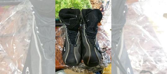 373f6f8dec8a Трекинговая зимняя обувь купить в Республике Крым на Avito — Объявления на  сайте Авито