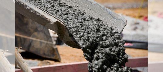 бетон купить в павловске воронежской области