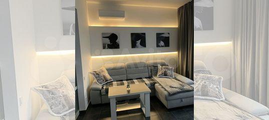 1-к квартира, 40 м², 3/4 эт. в Санкт-Петербурге | Покупка и аренда квартир | Авито