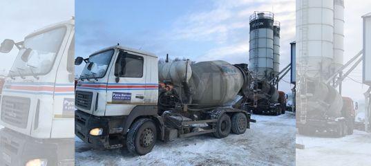 русь бетон домодедово