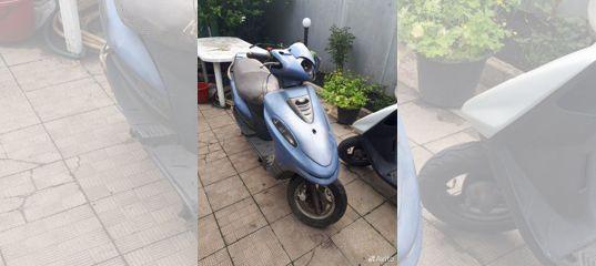 Скутер купить в Орловской области | Транспорт | Авито
