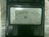 Прибор для измерения сопративления заземления