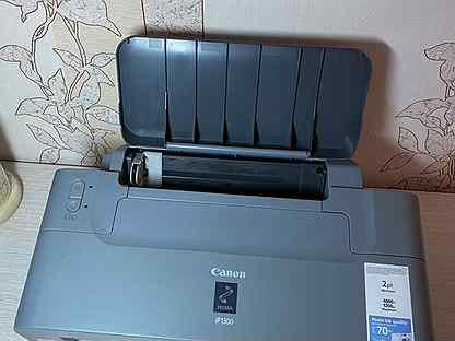 Принтер canon pixma ip1300