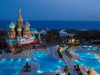 Турция из любимого Нижнего Новгорода