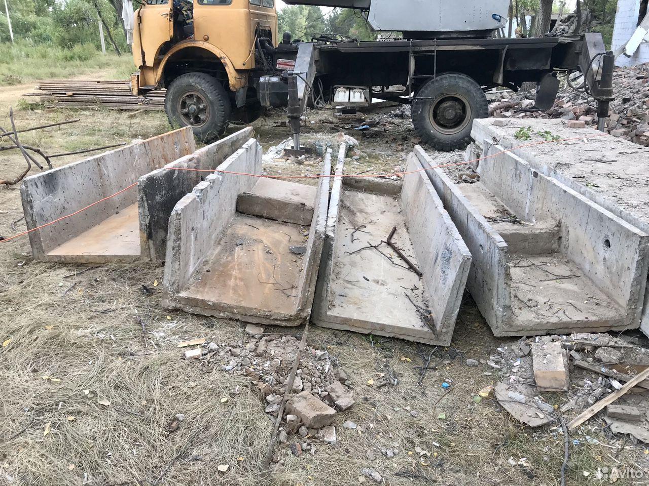 Лоток бетонный (150шт)  89659042222 купить 1