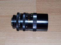 Объектив Avenir tv zoom lens 12.5-75 mm f1.8