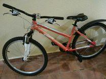 Велосипед рама 16
