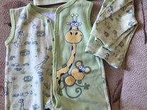 Комплект для малыша — Детская одежда и обувь в Омске