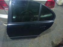 Двери BMW Е39