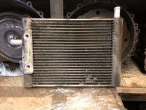 Дополнительный радиатор Range Rover 3.6