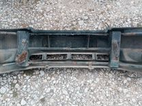 Бампер передний для УАЗ Патриот - дорестайлинга