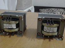 Выходные трансформаторы — Аудио и видео в Москве