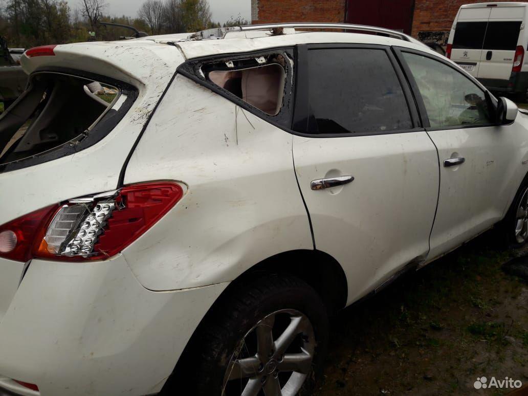 Nissan Murano, 2010  89065164573 купить 2