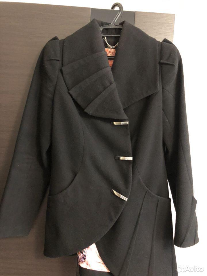 Пальто  89113889603 купить 1