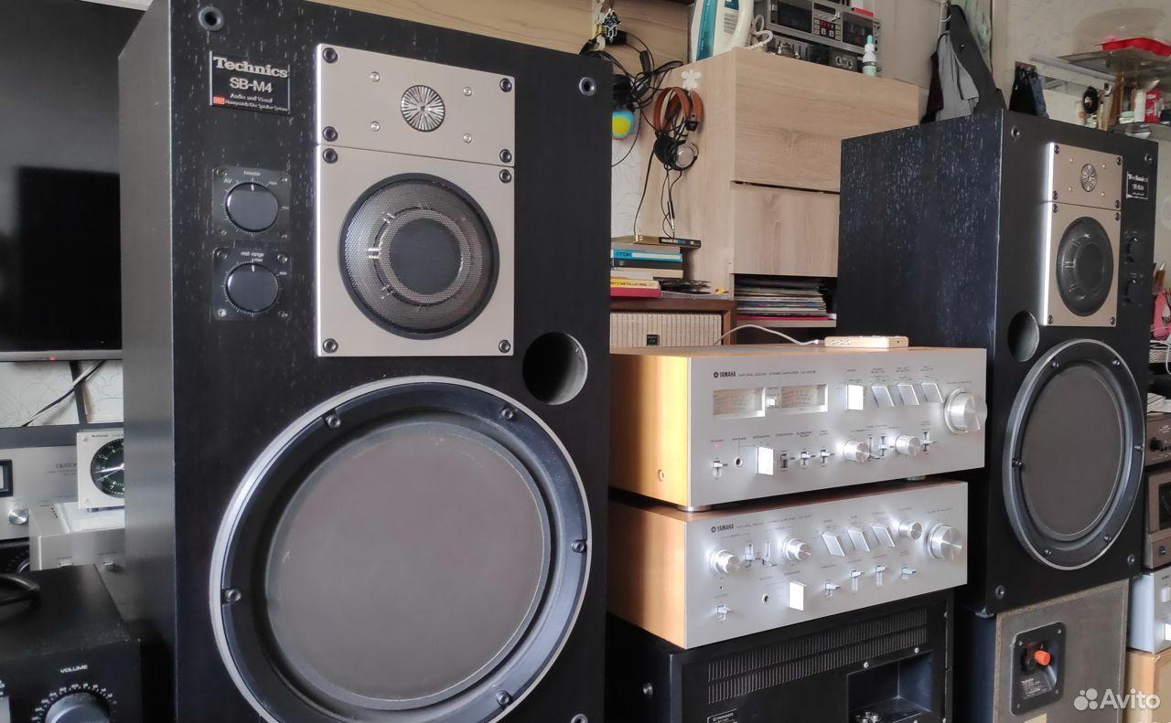 Technics monitor 4  89146726511 купить 8